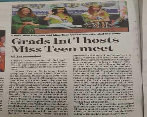 Hosts Meet